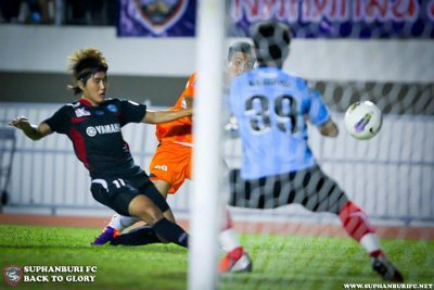 Phuket FC fall in Cavalry charge, stumble on road to survival   Thaiger