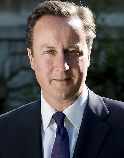 World News: Cameron joins Twitter promising not to tweet too much   Thaiger