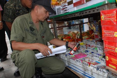 Phuket Police ordered to boost security, safety for Vegetarian Festival   Thaiger