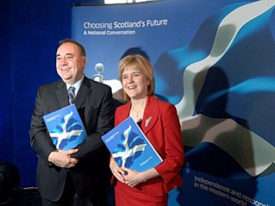 World News: Independence referendum for Scots, Obama leads – just; Gunmen murder 24   Thaiger
