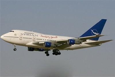 World News: EU imposes Syrian flight ban, arms embargo and asset freeze   Thaiger