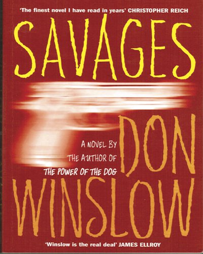 Phuket Books: A question of savages | Thaiger