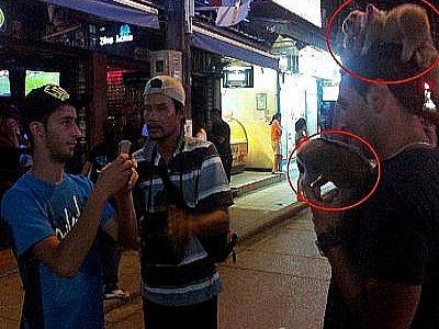 Phuket wildlife officers warn of Bangla slow loris raids to come | The Thaiger