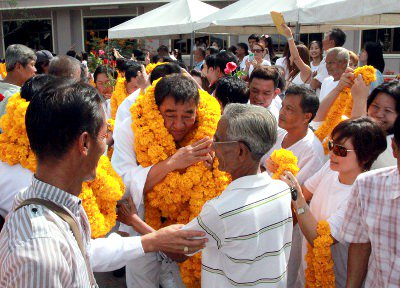 Kathu Mayor contenders face off for Phuket election | Thaiger