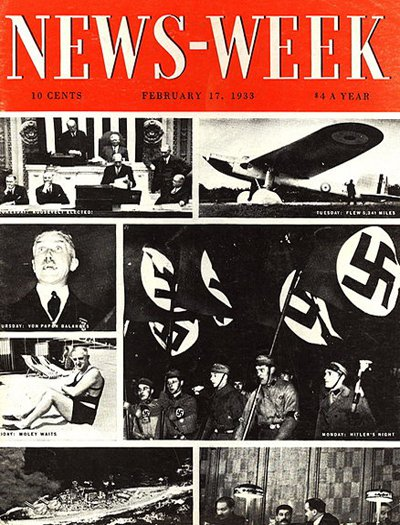 World News: Presses to stop at Newsweek as publication goes digital-only | Thaiger