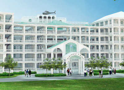 Plans unveiled for new, B450mn Phuket Provincial Hall | Thaiger
