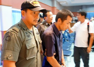 """Nong Som killer forensic test results """"imminent': Police 