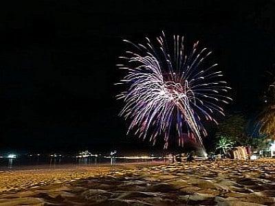 Fireworks row ignites corruption scandal | Thaiger