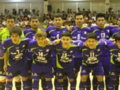 Futsal World Cup: Thailand faces an uphill group stage campaign | Thaiger
