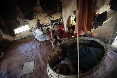 World News: Myanmar's volatile Rakhine region gripped by fear | Thaiger