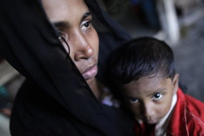 UN says Myanmar must protect Rohingya minority Muslims | The Thaiger