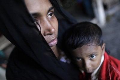 UN says Myanmar must protect Rohingya minority Muslims | Thaiger
