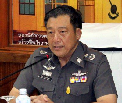B100k reward offered for Phuket bank robber | The Thaiger