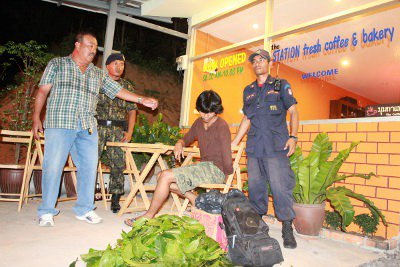 Phuket Halloween kratom party a bust | The Thaiger
