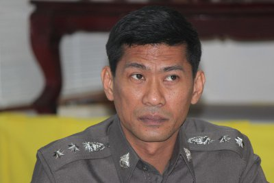 """Might not be Phuket """"Minute Man' bank robber's first heist: Police 