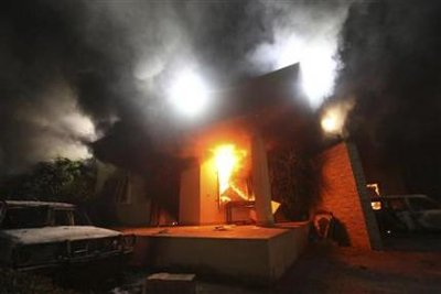 World News: CIA deny calls for help rejected during Benghazi attacks   Thaiger