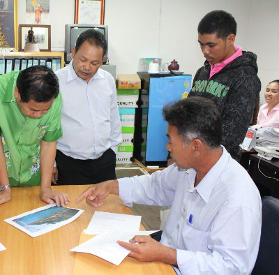 """Islanders appeal to Phuket Governor over """"Rape of Racha' inaction 