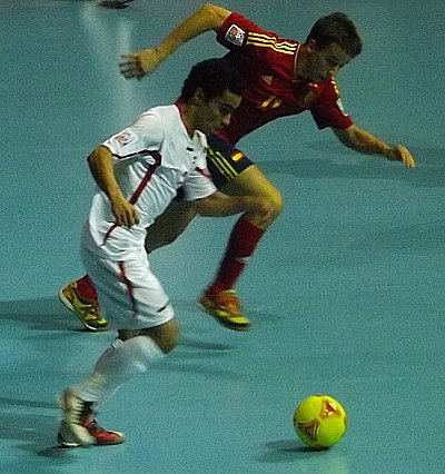 International Sport: FIFA Futsal World Cup gains momentum on day two | Thaiger