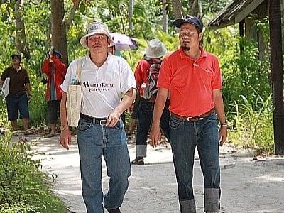 Human Rights Commission investigates Racha Yai land titles   Thaiger