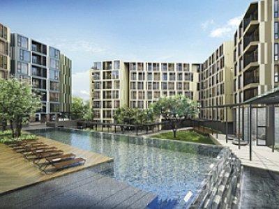 Phuket Property: Sansiri to build the Base Uptown | The Thaiger