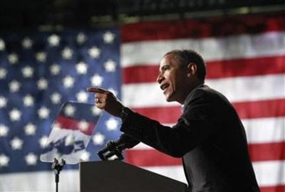 World News: All eyes on Ohio in frantic final day of campaigning | The Thaiger