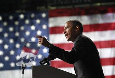 World News: All eyes on Ohio in frantic final day of campaigning | Thaiger