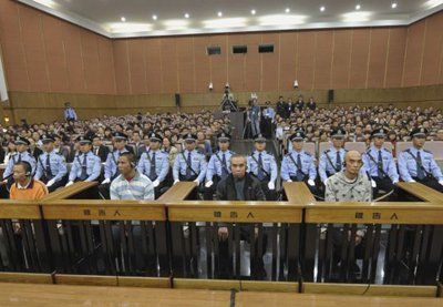Breaking News: Myanmar drug smugglers sentenced to death for murder of Chinese on the Mekong | Thaiger