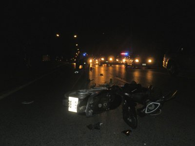 British expat dies in Phuket motorbike crash | The Thaiger