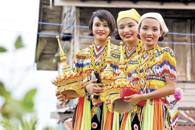 The Andaman Culture Festival starts tomorrow | Thaiger