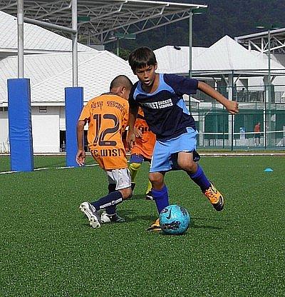 Phuket Sport PSS Academy host local tournament | Thaiger