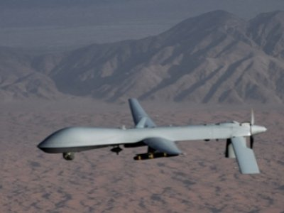 World News: Formal warning to Tehran for attack on drone | Thaiger