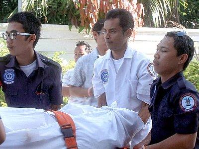 Retired Swedish expat found hanged at Phuket shopping mall | Thaiger