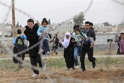 World News: Syria – Millions in need of aid as winter sets in | Thaiger
