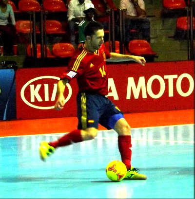FIFA Futsal World Cup: Thailand face Spain in round of 16 | The Thaiger