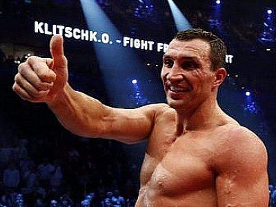 Phuket World Sports: Klitschko triumphs over Wach, retains world title belts | The Thaiger
