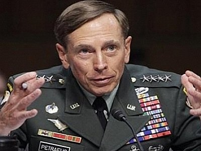Petraeus-Broadwell Affair: Irony and tragedy before and after the revelation | The Thaiger