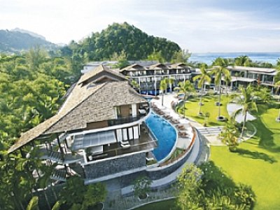 Holiday Inn opens in Ao Nang | The Thaiger