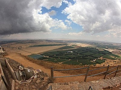 World News: Israel hits Syrian artillery; Deep concerns voiced by UN | The Thaiger