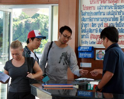 Phuket Poll: Let us pay, not run for visas, expats say | The Thaiger