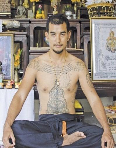 Thai Gallery: Charn Ditkajan | The Thaiger