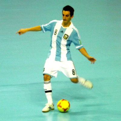 FIFA Futsal World Cup: Brazil, Spain, Ukraine and Italy favored in quarterfinals tonight | Thaiger
