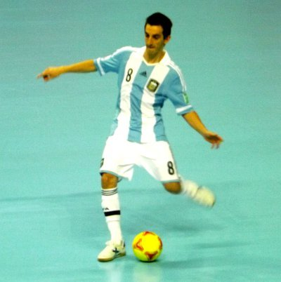 FIFA Futsal World Cup: Brazil, Spain, Ukraine and Italy favored in quarterfinals tonight | The Thaiger