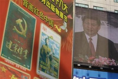 World News: Strong mandate given to China's new leader | The Thaiger
