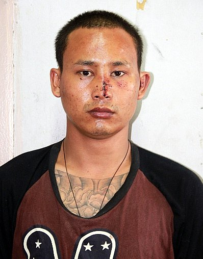 Phuket Police yet to handover confessed rapist case | The Thaiger