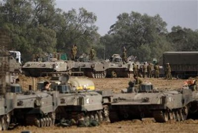 World News: Jerusalem fired upon as Israel preps for possible Gaza incursion | The Thaiger