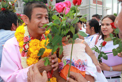 Chaianan wins re-election as Kathu Mayor in Phuket polls | The Thaiger