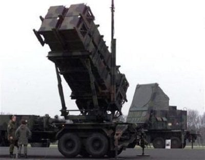 World News: NATO allies may send missiles to Turkey | Thaiger
