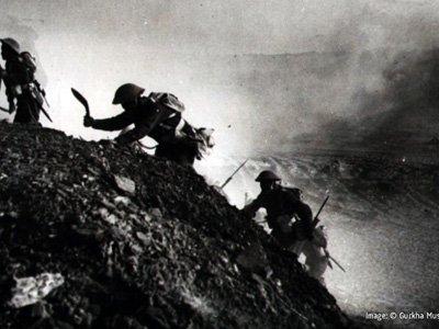 World News: Fallen Gurkhas honoured   Thaiger