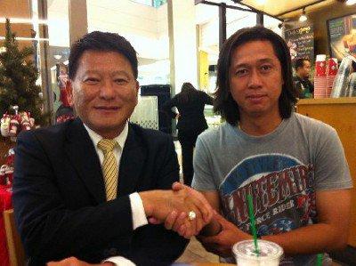 Phuket FC get new head coach ahead of next season | Thaiger