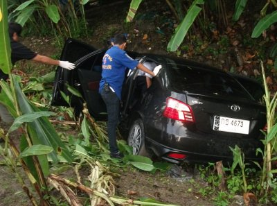 Police identify Russian tourist killed in Phuket car crash | The Thaiger